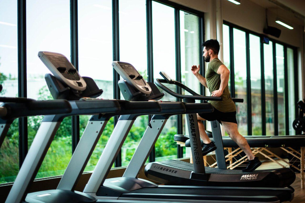 Przetrenowanie – czyli kiedy odpuścić treningi