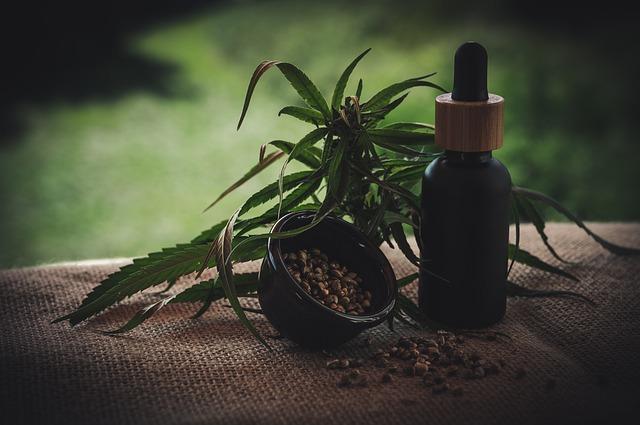 Konopne mazani – czyli dlaczego warto postawić na naturalne produkty