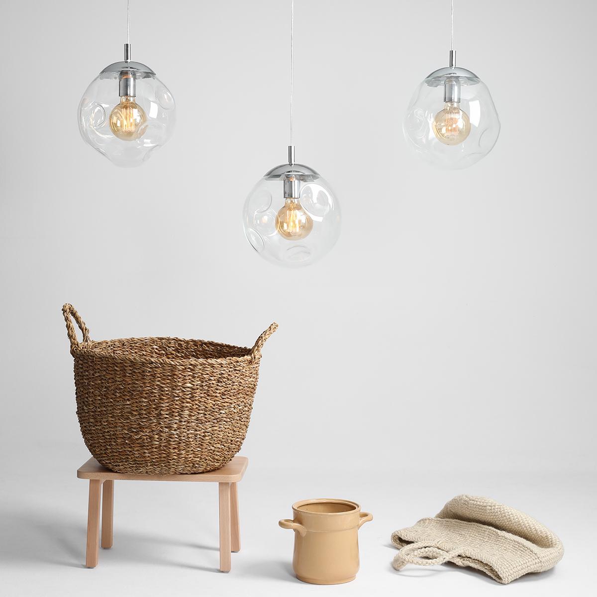 Jakie lampy wiszące nad stół w jadalni wybrać?