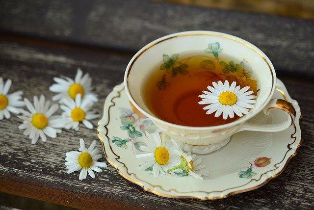 Jakie herbaty ułatwiają odchudzanie?