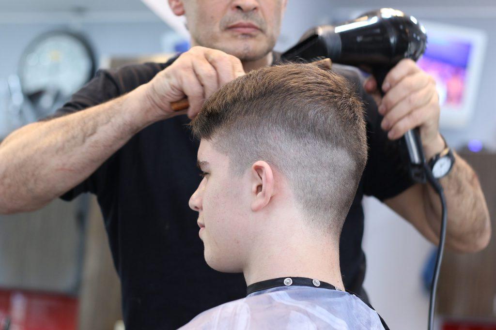 sprzęt fryjzerski - hurtownia fryzjerska
