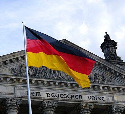 podatki z niemiec