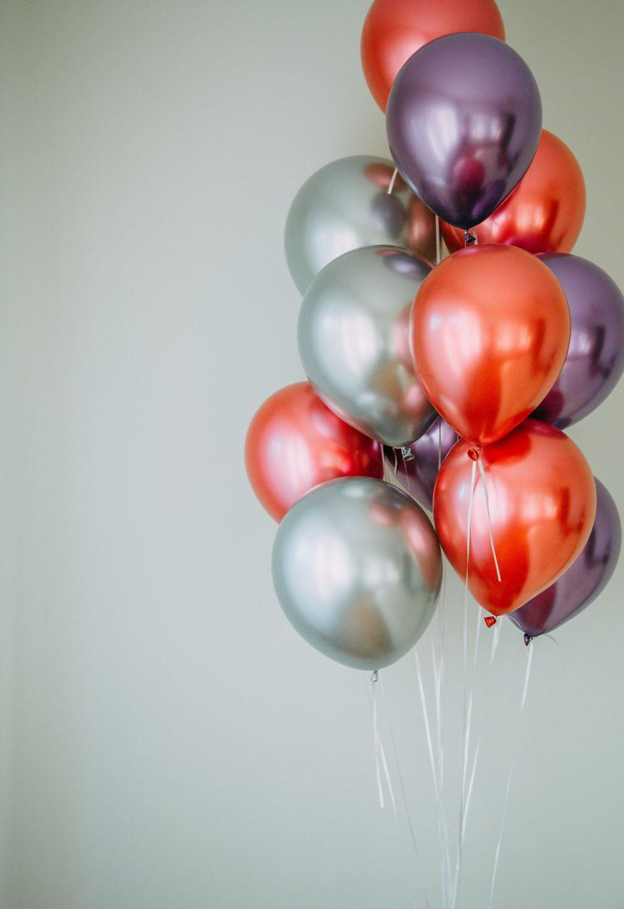 Balony reklamowe z nadrukiem
