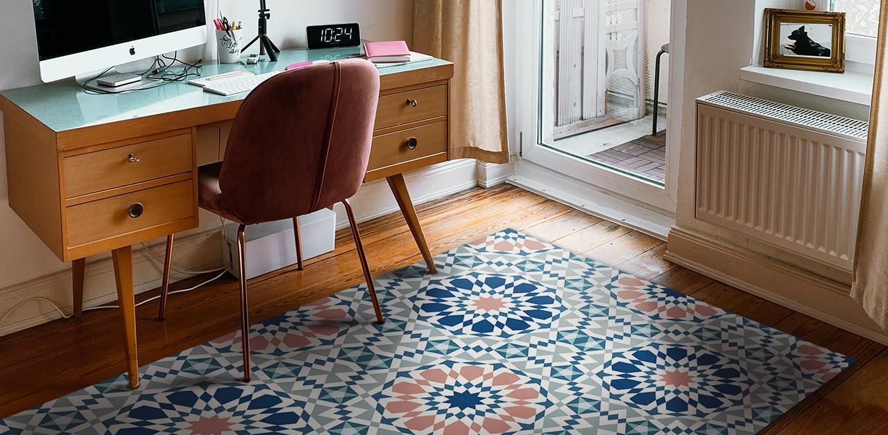 Jaki dywan sprawdzi się w kuchni i w łazience