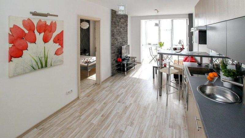 Odbiór mieszkania w Szczecinie