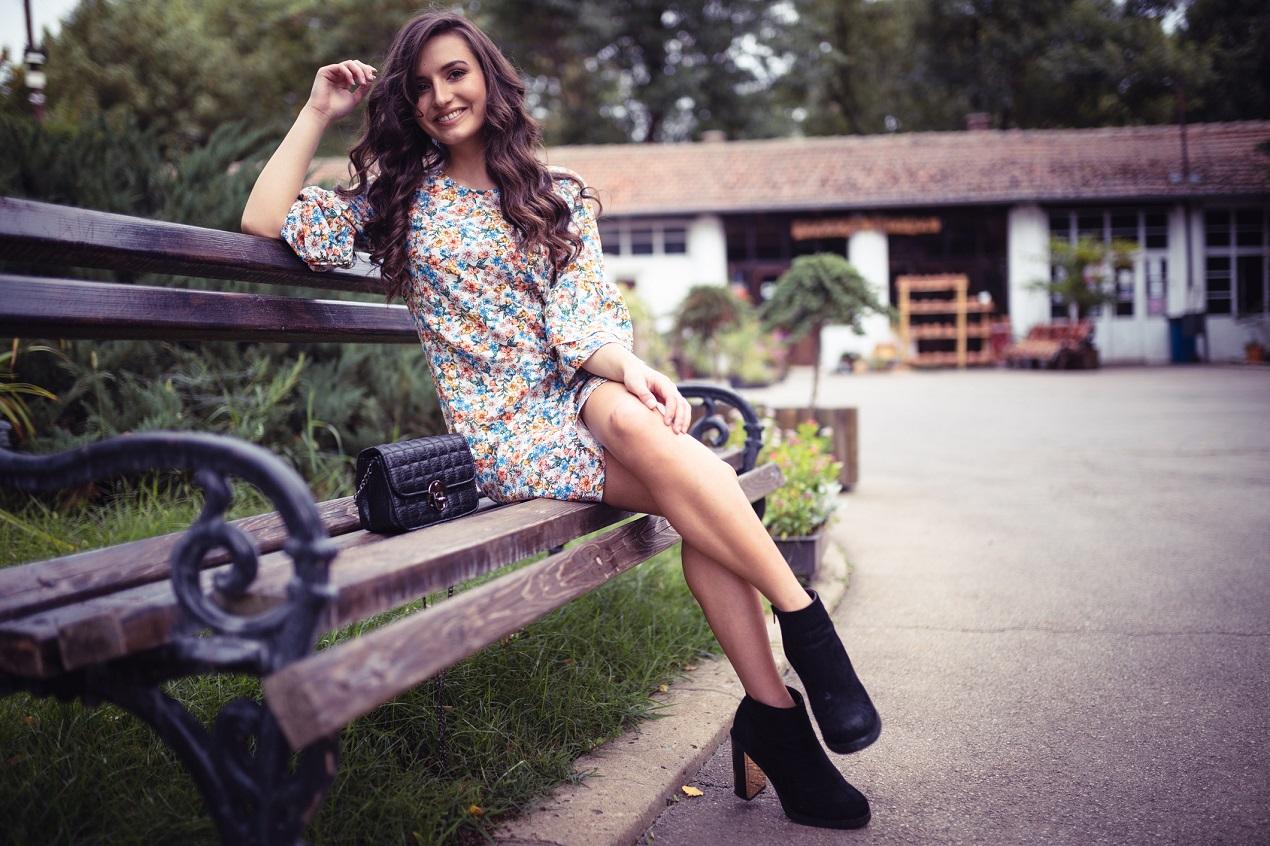 4 pomysły na letnie stylizacje z botkami
