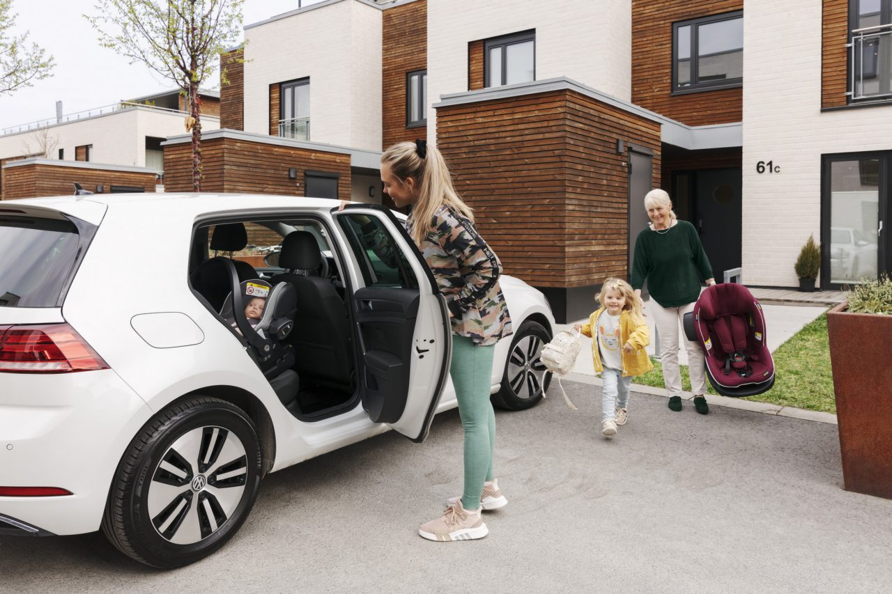 Najlepsze foteliki samochodowe dla dzieci 0-13 kg