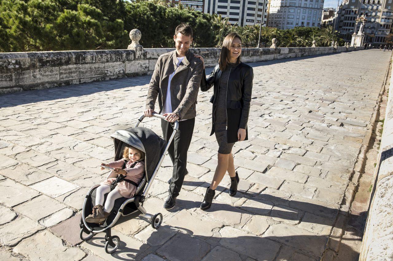 Najlepsza spacerówka dla dziecka – jak wybrać?