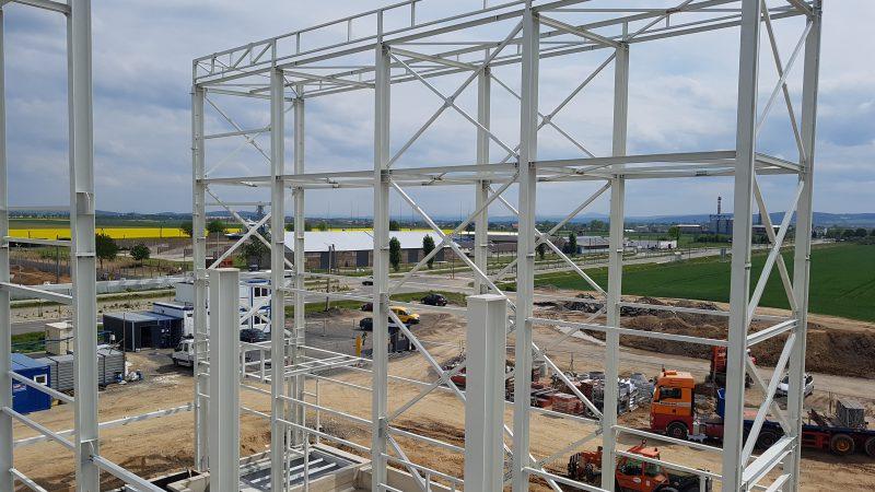 konstrukcje stalowe Opolskie