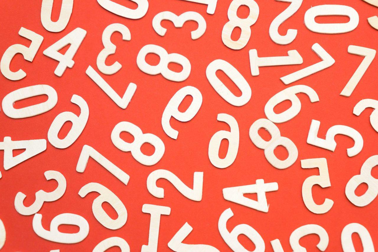 Świat liczb, który pomoże Ci odkryć nową drogę do wewnętrznej harmonii