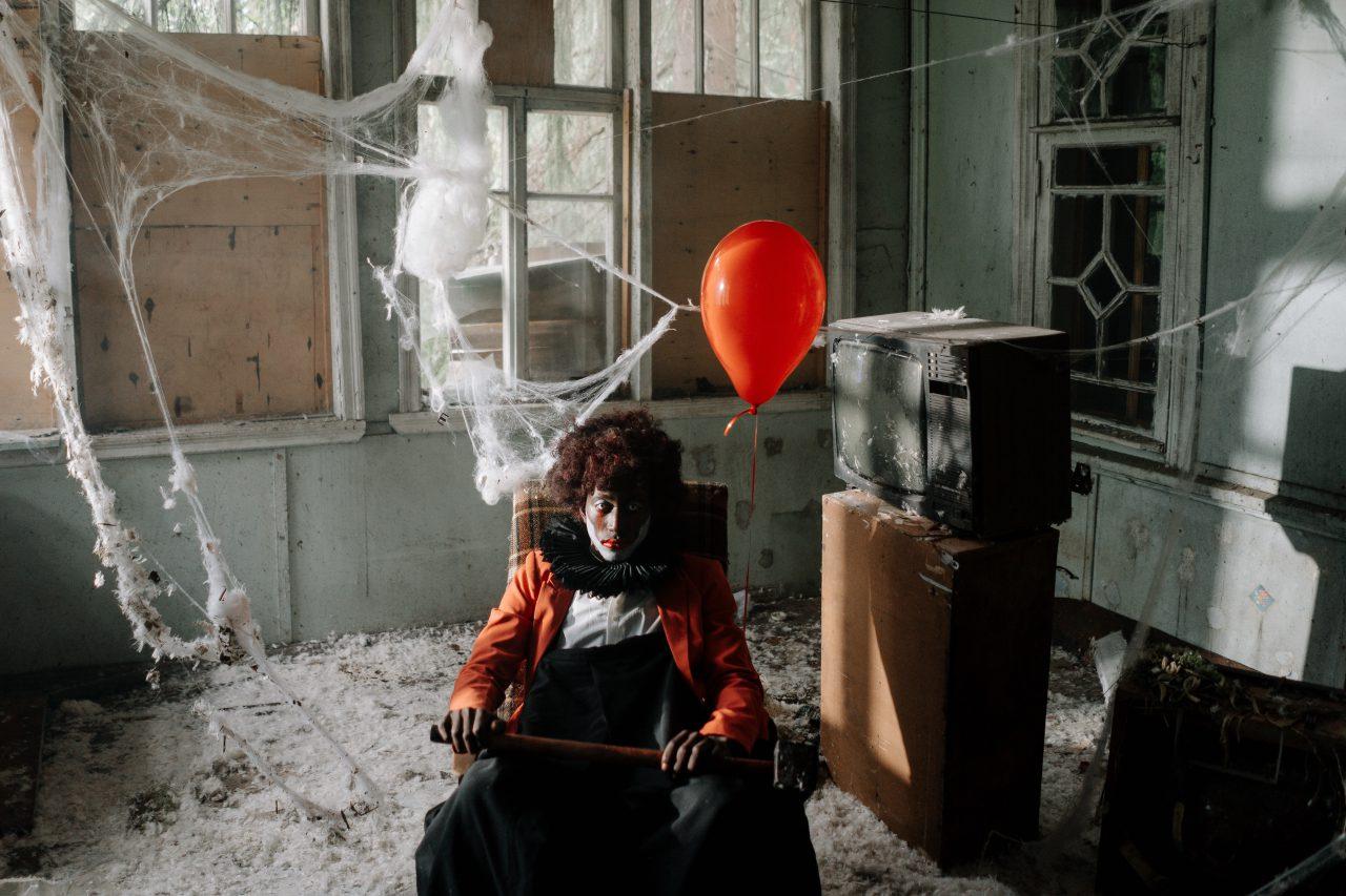 Czy balony na Halloween to dobry pomysł?